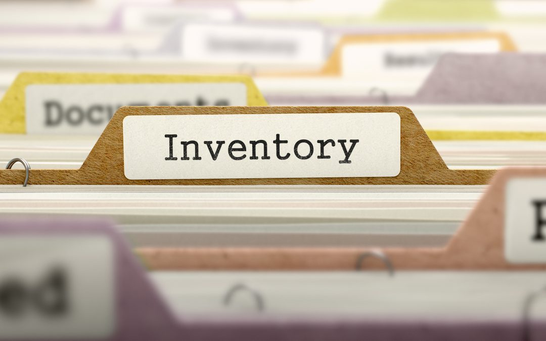 How CMMS Software Can Solve Your Inventory Management Crisis
