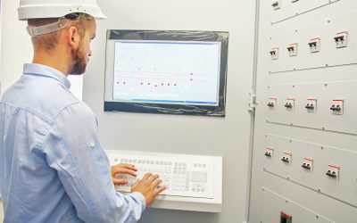 3 Ways Industrial Automation Control Improves Productivity and Profitability