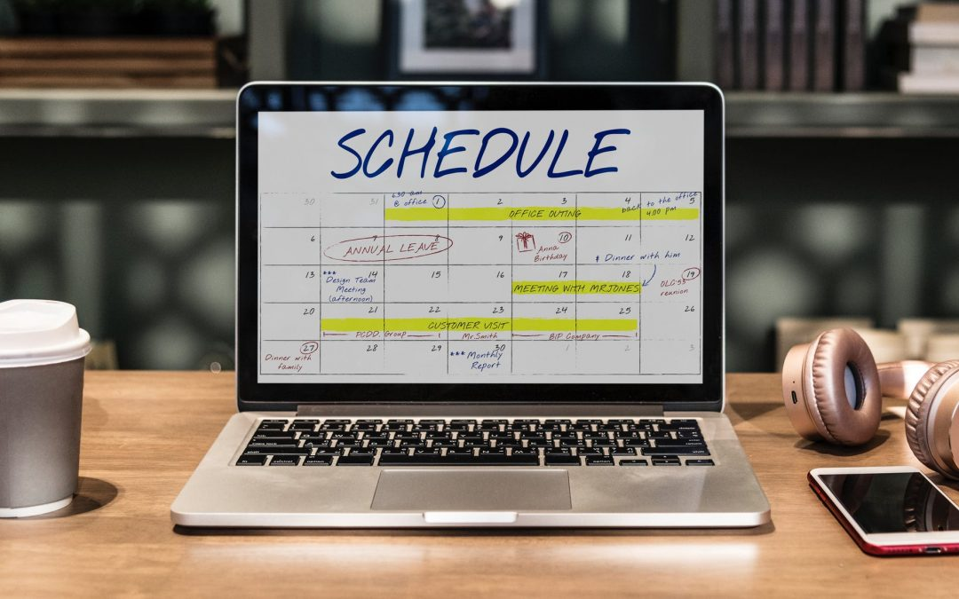Is Maintenance Calendar Needed for Your Preventive Maintenance Schedule?